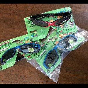 Other - Ninja Turtles kid sunglasses